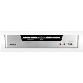 ATEN Technology CS1794 4-fach Desktop KVM-Switch