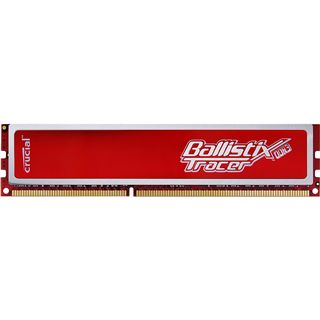 2GB Crucial Ballistix Tracer DDR3-1600 DIMM CL8 Single