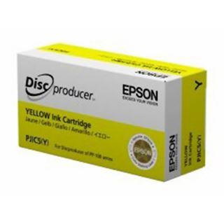 Epson Tinte C13S020451 gelb