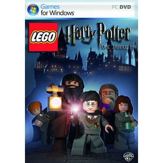 LEGO Harry Potter - Die Jahre 1-4 (PC)