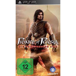Prince of Persia - Die vergessene Zeit (PSP)