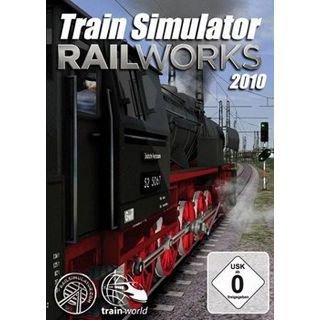 Train Simulator - Rail Works 2010 (PC)
