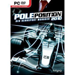 Pole Position - Der Rennsport Manager 2010 (PC)