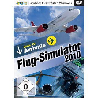 Flug Simulator 2010 (PC)