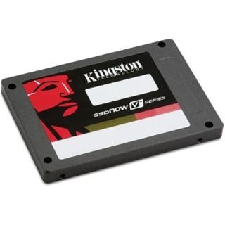 30GB Kingston SSDNOW V-SERIES SATA2 Desktop-Bundle