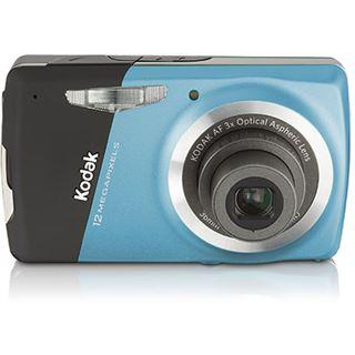 Kodak EASYSHARE M530 BLUE