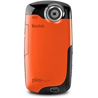 Kodak Zx3 Playsport SD-Camcorder Orange