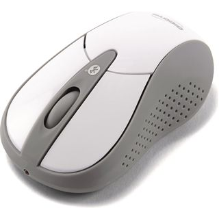 Dicota OPT. BLUETOOTH NOTEBOOK MOUSE Weiss