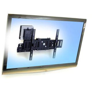 Ergotron 60-600-009 SIM90 Signage Integration Mount Wandhalterung