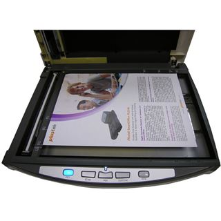 Plustek SmartOffice PL1530 Dokumentenscanner USB 2.0