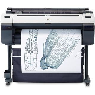 Canon imagePROGRAF 755 A0 2400x1200dpi Tinte Typ B