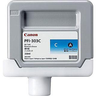 Canon Tinte PFI-303C 2959B001AA cyan