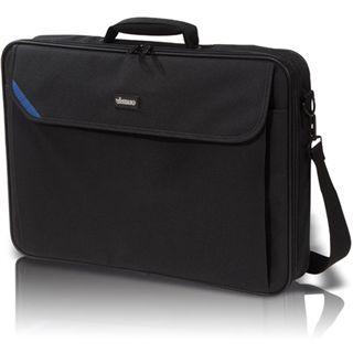 """Vivanco Notebook Tasche PRO 19"""" (48,26cm) schwarz"""