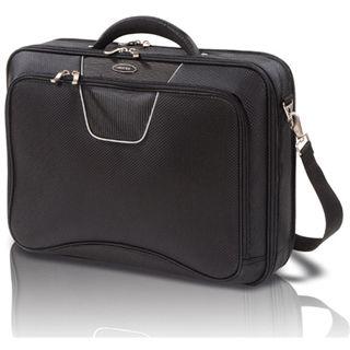 """Vivanco Notebook Tasche BU 17"""" (43,18cm) schwarz"""
