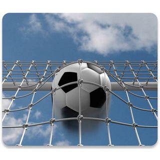 Manhattan Mauspad 422529 Fußball Design