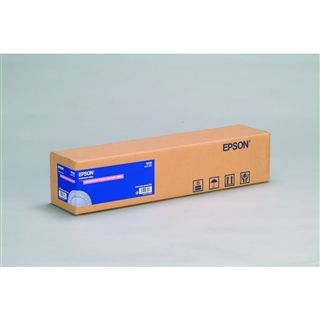 Epson S041396 Wasserfarbenpapier Papierrolle 24 Zoll (61 cm x 18 m)