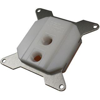 Watercool Heatkiller CPU Rev. 3.0 LC 1366/2011 Acetal/Edelstahl/Kupfer CPU Kühler