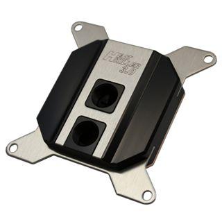 Watercool Heatkiller CPU Rev3.0 Acetal/Edelstahl/Elektrolytkupfer CPU Kühler