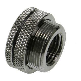 Bitspower Wasser-Einfüll-Öffnung 1/4 Zoll - shiny black