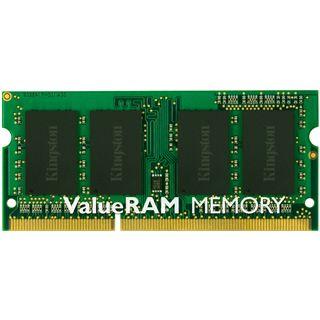 4GB Kingston ValueRAM Sony DDR3-1066 SO-DIMM Single