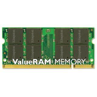 1GB Kingston ValueRAM DDR2-800 SO-DIMM CL5 Single