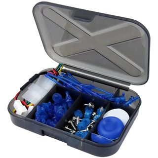 Lamptron Noise Reduction Kit - UV blue