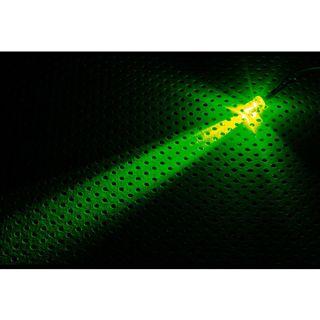LAMPTRON 3mm grün LED Kit für Gehäuse (LAMP-LED3003)