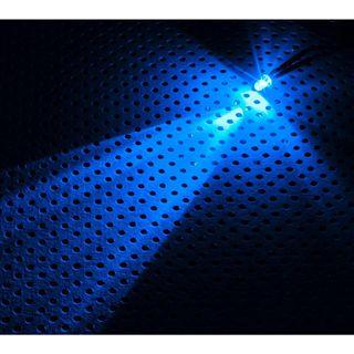 LAMPTRON 5mm blau LED Kit für Gehäuse (LAMP-LED3009)