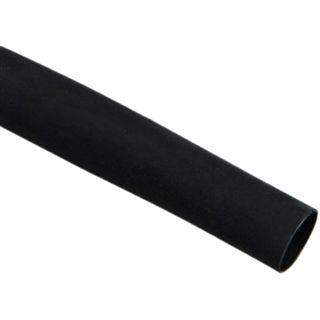 King Kits 1m schwarz Schrumpfschlauch für Kabel (H3N0.25-BK)