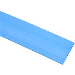 King Kits Schrumpfschlauch (3/1) 19mm - blue 1m