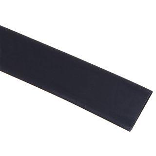 King Kits Schrumpfschlauch (3/1) 19mm - black 1m