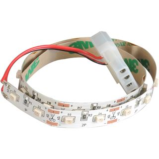 Lian Li LED-W 26x white LED-Band - 36,5 cm