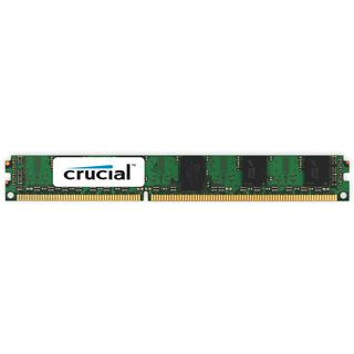 2048MB PC1333 Crucial CL9 ECC Reg retail