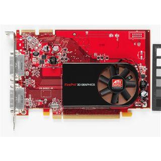 256MB ATI FIREPRO V3700 GDDR3 PCIe BULK