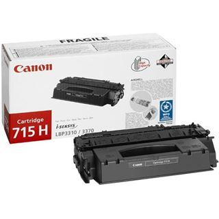 Canon 715H schwarz (7000 Seiten)