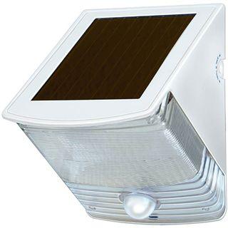 Brennenstuhl Solar LED-Wandleuchte SOL 04,