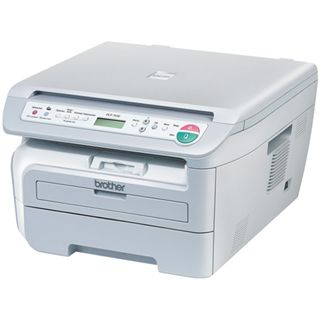 Brother DCP-7030 Multifunktion Laser Drucker 2400x600dpi USB2.0