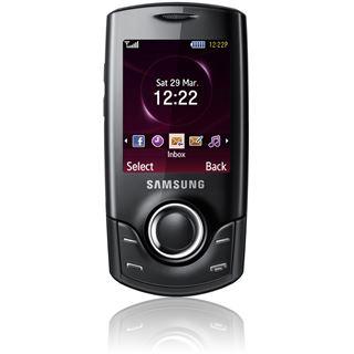 Samsung S3100 snow white