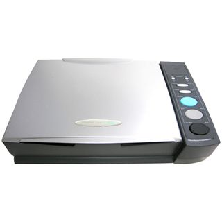 Plustek OpticBook 3600 Flachbettscanner 1200x1200dpi USB2.0