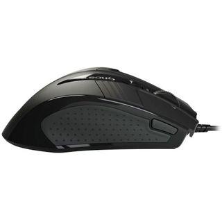 Gigabyte M8000X USB schwarz (kabelgebunden)
