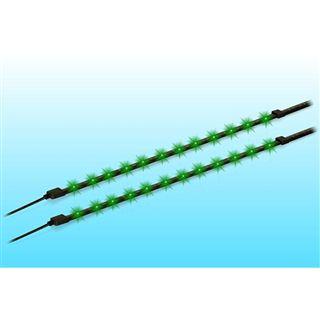 Delock grüne Lichtstreifen für Gehäuse (46109)