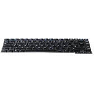 Terra Mobile 152300/2510/4440 Tastatur Schwarz Deutsch Nb