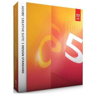 Adobe CS5 Design Standard Win