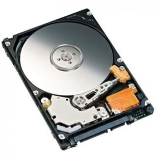 250GB Hitachi Travelstar 5K500.B HTS545025B9A300 8MB 2.5""