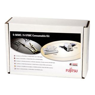 Fujitsu Consumable Kit for FI-5650C