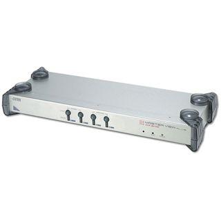 ATEN Technology CS9134 4-fach Desktop KVM-Switch