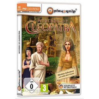 Mystery of Cleopatra (PC)