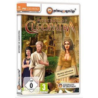 Mystery of Cleopatra (PC)