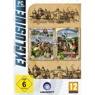 Die Siedler - Aufstieg eines Königreichs Silver Edition (PC)