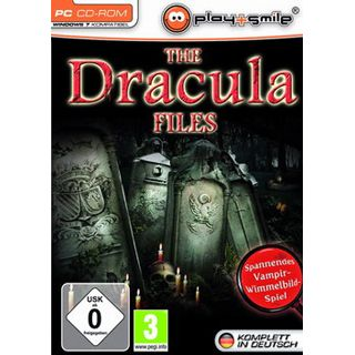 The Dracula Files (PC)